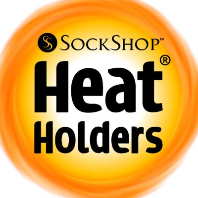 Heat Holders Logo