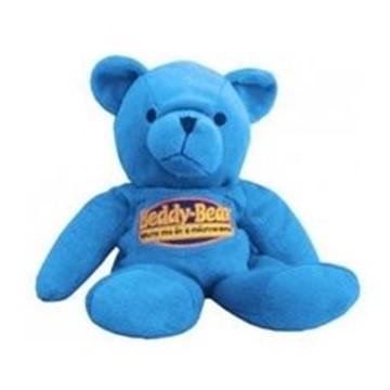 Warmies - Bär Blau