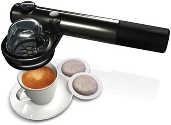 Handpresso Wild - für Pads
