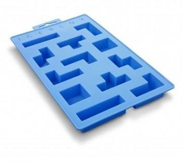 Ice Blox - Tetris
