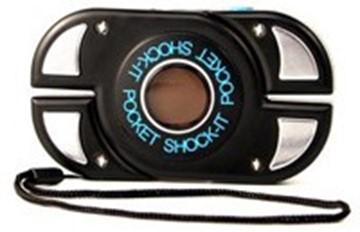 Pocket Shock-it