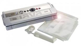 Bild für Kategorie Lava Vakuumiergeräte