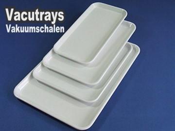 Vacutrays - Vakuumschalen