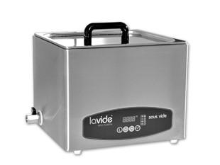 Bild für Kategorie La-Vide Geräte und Zubehör