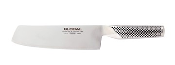 G-04 - Universalmesser zum schneiden von Gemüse - GLOBAL