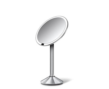 Sensorspiegel - Simplehuman 16.5 cm