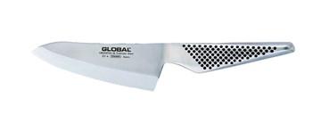 GS-04 - orientalisches Deba, kleines Fischmesser - Global