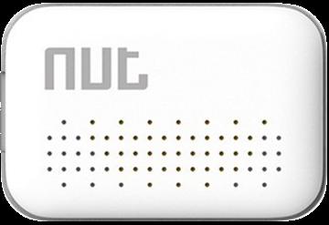 NUT-Mini - Weiss