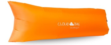 CloudBag - Orange