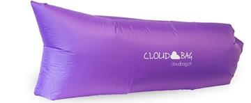 CloudBag - Violett