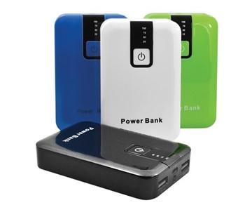 Powerbank  - Power Super - 10400mAh