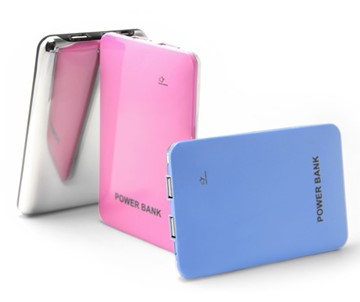 Powerbank - Power Slim - 9000mAh