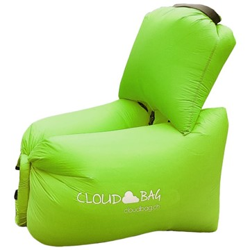 CloudBag-Seat - Grün