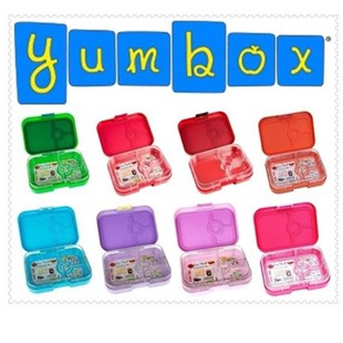 Bild für Kategorie Yumbox