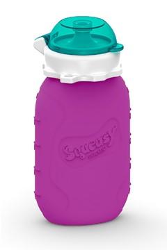 Squeasy Snacker Purple