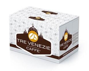 Bild für Kategorie Tre Venezie - Der Premium Kaffee