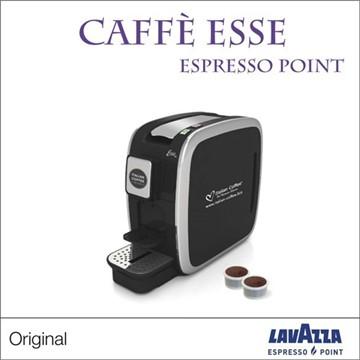 Caffè Esse - Schwarz