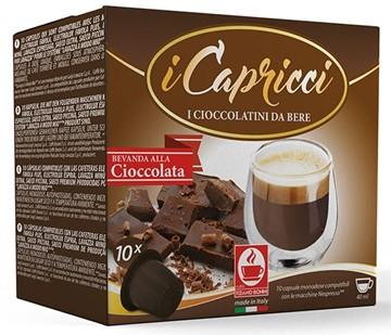 Cioccolato - ICapricci - Tiziano Bonini