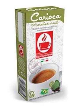Carioca - Tiziano Bonini - 100% Arabica