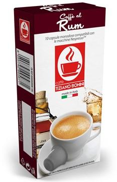Caffè al Rum - Tiziano Bonini