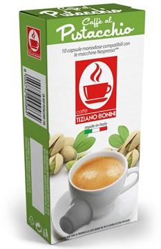 Caffè al Pistacchio - Tiziano Bonini