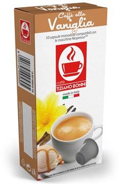 Caffè alla Vaniglia - Tiziano Bonini