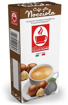 Caffè alla Nocciola - Tiziano Bonini