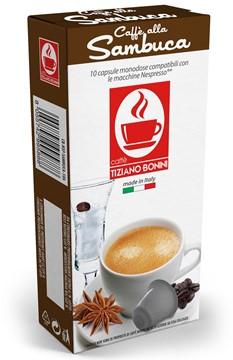 Caffè alla Sambuca - Tiziano Bonini
