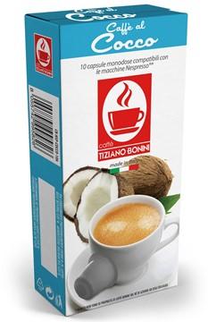 Caffè al Cocco - Tiziano Bonini