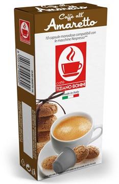 Caffè all Amaretto- Tiziano Bonini