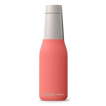 Oasis Peach - 600ml Getränkeflasche von asobu