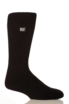 Heat Holders - Mens Original Black