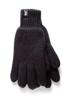 Heat Holders - Mens Gloves Black