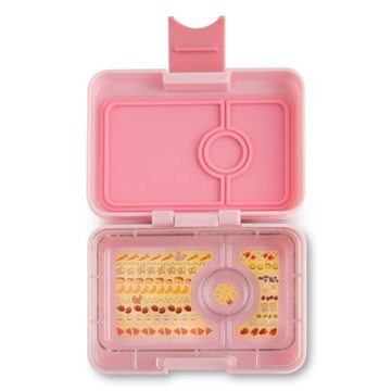 Yumbox Mini Coco Pink - 3 Fächer