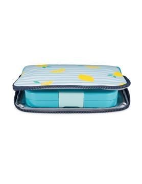 Yumbox Poche Isolierttasche für Yumbox Farbe: Citrus