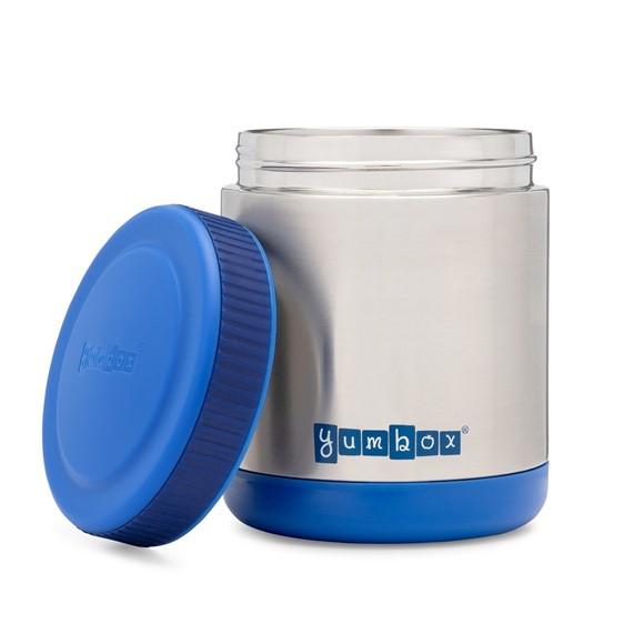 Yumbox Zuppa - Neptune Blue