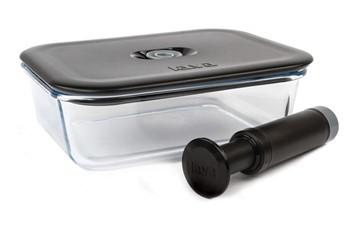 G-line Glas-Vakuumbehälter