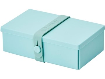 Uhmm Box Lunchbox No. 01 Mint