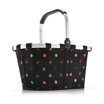 Reisenthel Einkaufskorb Carrybag Dots
